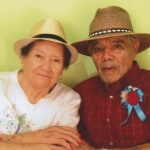 Rodolfo and Maria G. Reyes